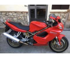 Ducati ST2 sport touring 2000 32000 km