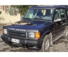 LAND ROVER Discovery 2ª serie - 2000