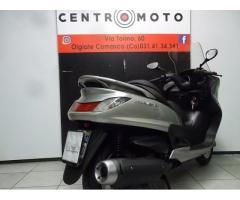 Yamaha Majesty 400 - 2004