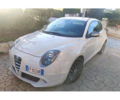 Alfa MiTo 1.4 GPL 70cv 01/2014