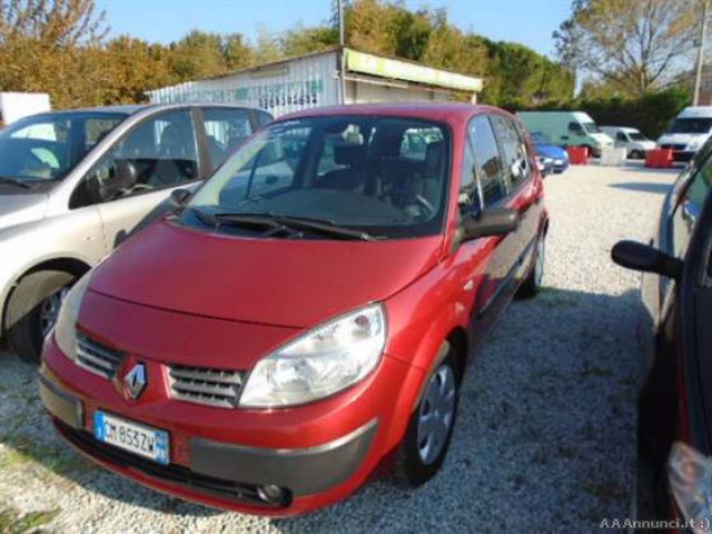Scenic 1500 diesel - Rimini