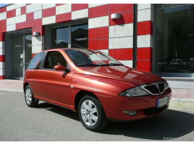 Lancia Y 1.2 Ls - Sicilia