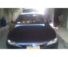 Peugeot 406 cupe - Salerno