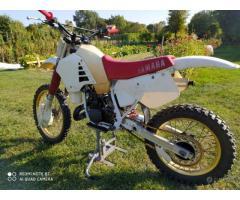 Yamaha Altro modello - 1987