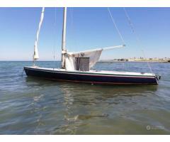 Barca a vela Cantiere: Häfele- talmare