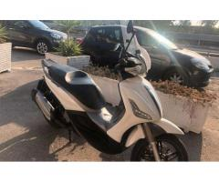 Beverly 350 Sport Touring Abs/Asr