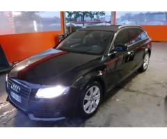 Audi a4 sw full