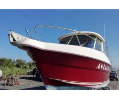 Barca ARVOR 230 AS