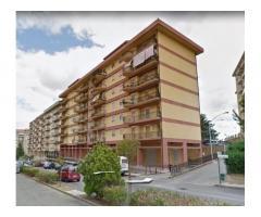 Appartamento via Don Minzoni con box