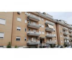 Appartamento ben rifinito 130 mq con garage 30 mq