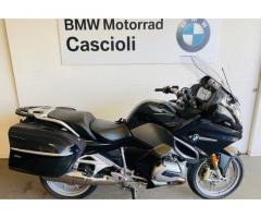 BMW R 1200 RT - Blu