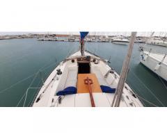 Barca a vela natante Ferretti Altura 10 anche Permuta parziale