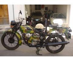 Moto Guzzi Altro modello - 1946