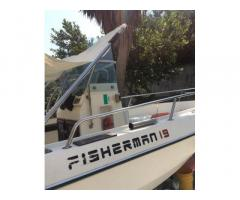 Fisherman 19 Zaniboni