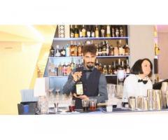 Barman - macchinista per caffetteria