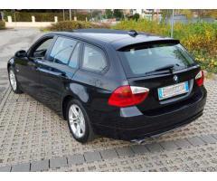 BMW 320 d touring 177 CV – Pelle – navi – xenon - 2008 - Veneto