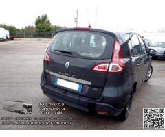 RENAULT SCENIC III - XMODE 1.5 DCI 110CV 2012 NEW MODELLO - Puglia