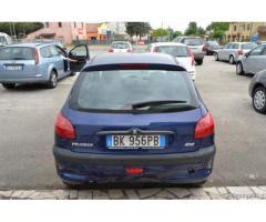PEUGEOT 206 1.1 3p. XR PER NEOPATENTATI - Ferrara