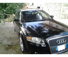 Audi 4 avant - Catania