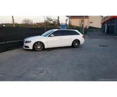 Audi a4 2.0 143cv - Benevento