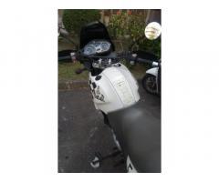 Bmw f 650 gs gd - 2002