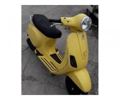 Piaggio Vespa 125 LX - 2007
