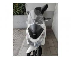 Scooter 125 pcx Honda