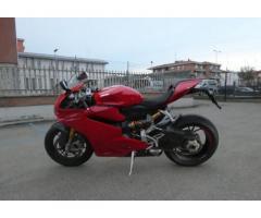 Ducati 1299 Panigale - 2016