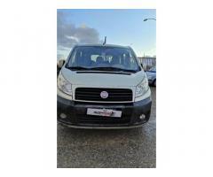 Fiat scudo 1.9 9 posti