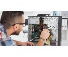 Tecnico informatico con esperienza nel campo IT