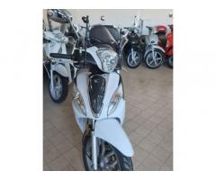 Kymco peple one 125 2019