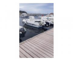 Barca Open 19 Blumax