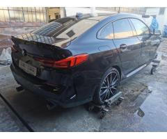 Compro auto incidentate bmw