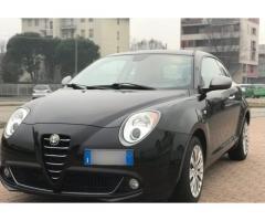 Alfa Romeo Mito NEOPATENTATI 1.4 78cv DOPPI CERCHI