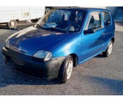 FIAT 600 - 1100 cc - GPL
