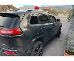 Jeep Cherokee 2.2mjt 4wd active drive 2 Limited+