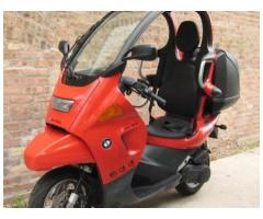 Bmw c1 200 - 2005