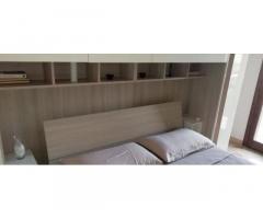 Trilocale arredato mobili nuovi