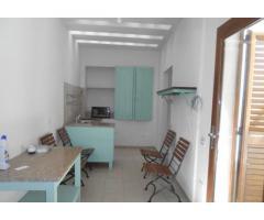 Iglesias- Appartamento Via Rimini + Cortile