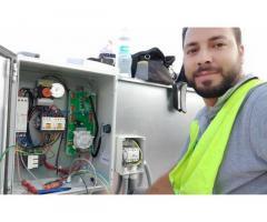 Elettricista civile ed industriale