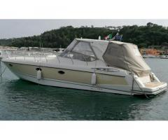 Mano Marine 38.50 HARD TOP 2009