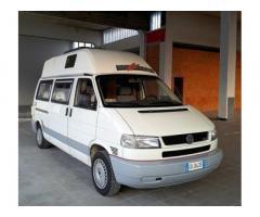 Carthago Malibu Van 32.3 Volkswagen T4 TDI - 1999