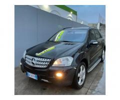 Mercedes ML 320 sport 3.0 Diesel