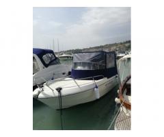 Rollbar, Tendalino Sessa Key Largo 22 Deck