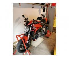 Ducati Monster 1200 - 2019
