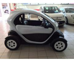 Twizy 80 color - Roma