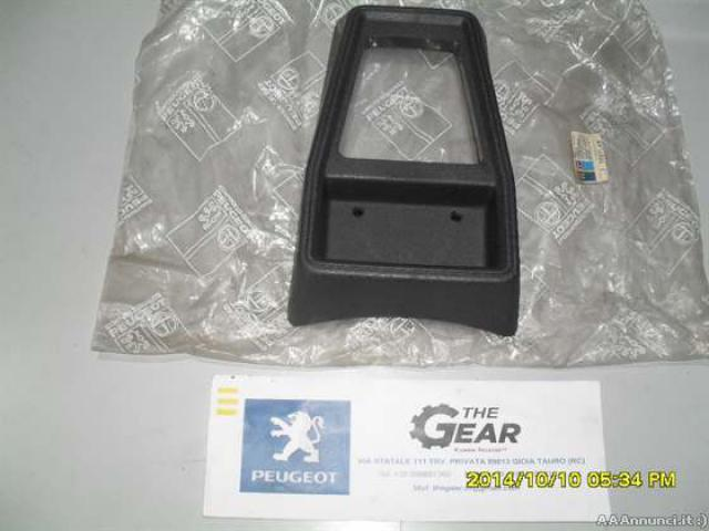 Consolle centrale Peugeot 205 -309 cod. 758763 - Calabria