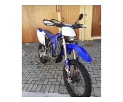 Yamaha 450f x2 tempi