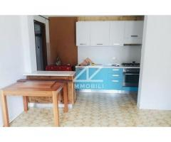 Sernaglia: mini appartamento con girdino
