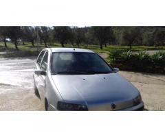 FIAT Punto 2ª serie - 2000
